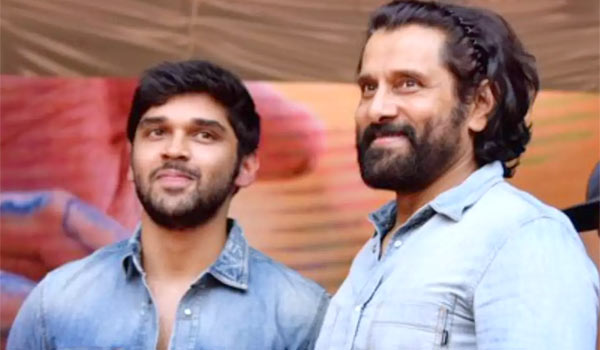 Did-you-know-Vikram---Dhruv-movie-titled