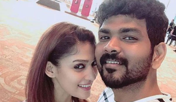 Nayanthara,-Vignesh-shivan-denied-that-they-are-suffered-by-Corona