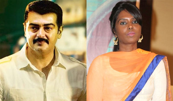 Ajith-also-in-Sushant-place-in-onceupon-a-time-says-Vasuki-baskar