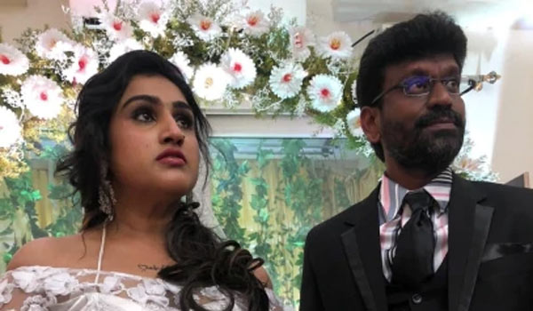 Vanithas-3rd-marriage-also-starts-with-problem