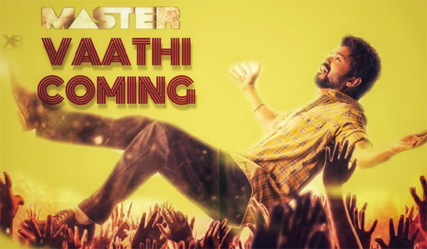 Vaathi-coming-crossed-60-million-views