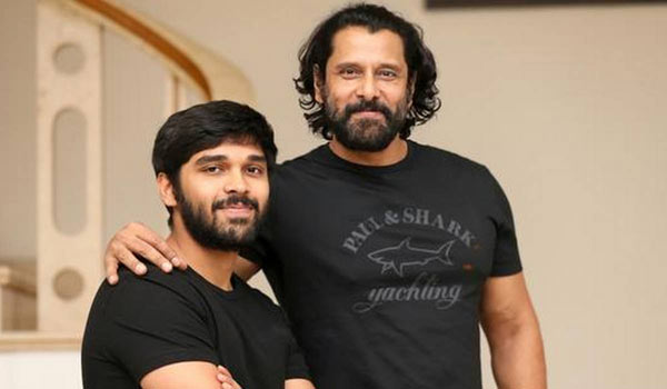 Vikram-to-act-as-villain-for-his-son
