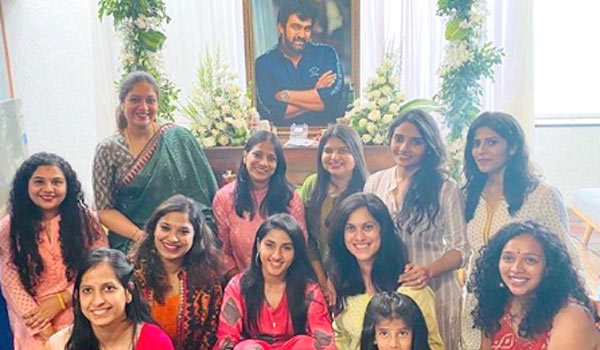 Meghna-raj-about-Chiranjeevi-Sarjas-one-month-condolence-meet