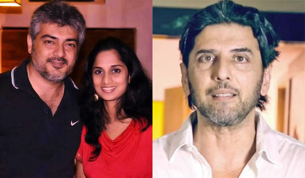 Ajith-angry-with-Shalini-because-of-Prithviraj