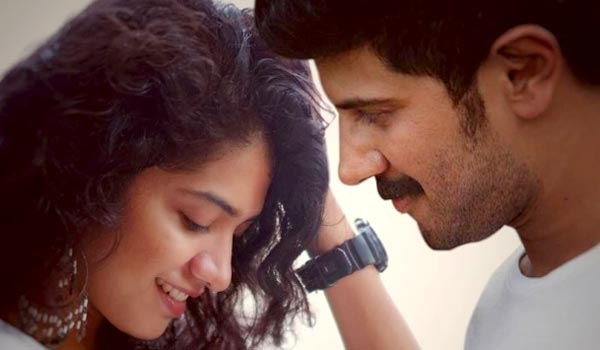 Actress-try-to-wish-dulquer-salman