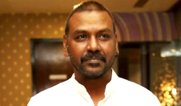 Chandramuki-2-in-starting-stage-says-Raghava-Lawrence