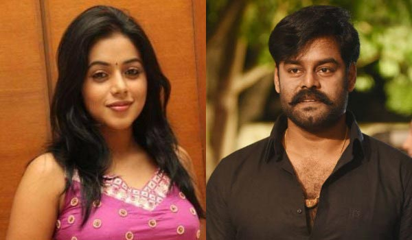 Poorna-to-pair-with-RK-Suresh