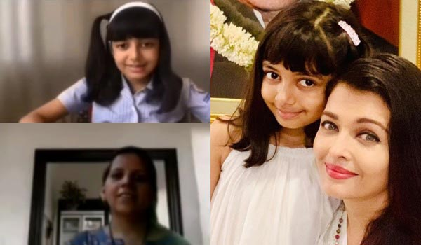 Aaradhya-Bachan-online-class-video-goes-viral