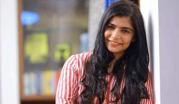 Chinmayi-raise-Rs.85-lakhs-fund-during-covid
