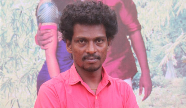 Actor-Sendrayan-about-his-theatre-experience