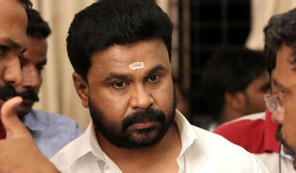 Actress-attack-case:Dileep-appear-in-court,-actor-on-bail-accused-of-violating-conditions