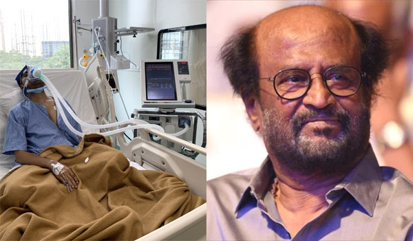 Rajini-audio-to-fans-who-is-in-Hospital