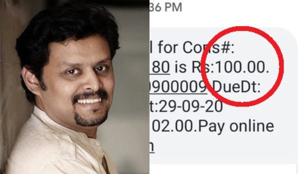 Director-Ranjith-Sankar-EB-Bill-amout-reduced-from-Rs.14K-to-100