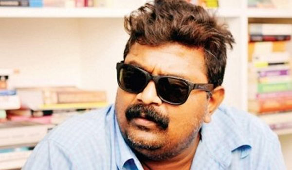 Mysskin-in-GV-Prakash-film