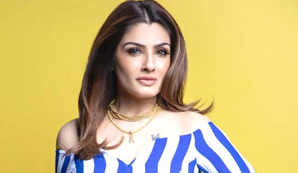 Raveena-Tandaon-about-Drugs-and-action-taken-by-NCB