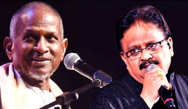 Ilayaraja-Video-Release-about-Spb