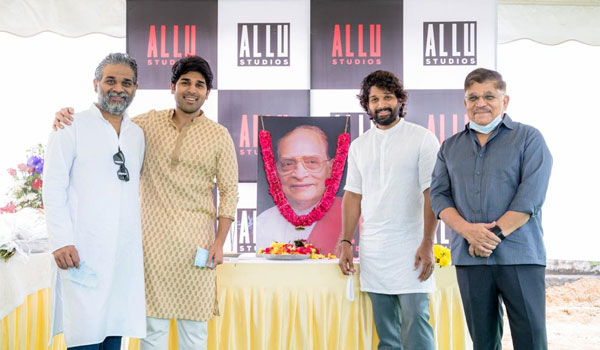 Allu-Arjun-to-construct-new-studio
