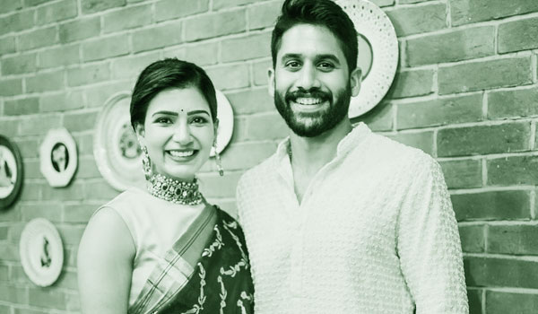 Nagachaitanya---Samantha-celebrated-3rd-year-wedding-anniversary