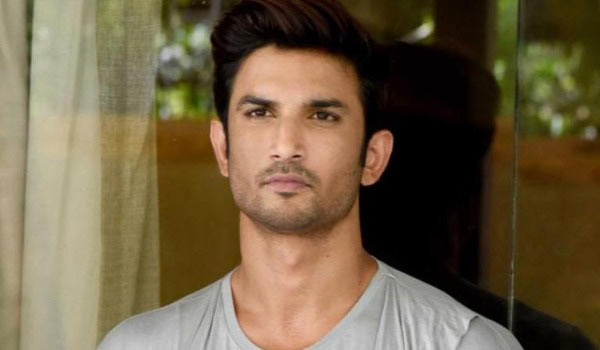 Sushant-Singh-Rajput-dead-:-A-Person-arrested-who-spread-rumour