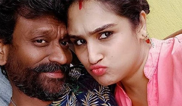 Vanitha-confirmed-she-was-problem-with-Peter-paul