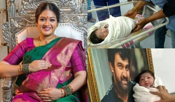 Actress-Meghnaraj-blessed-with-baby-boy