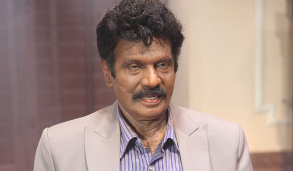 Goundamani-file-complaint-against-youtube-channel-who-spread-wrong-news-about-his-health