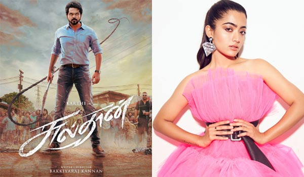 Rashmika-about-her-first-tamil-film