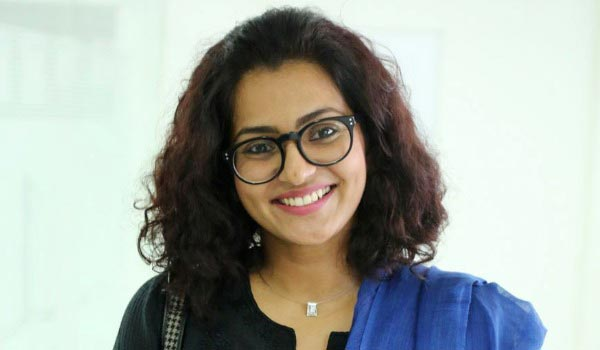 Parvathy-new-film-announced