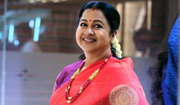 radhika-replies-for-rumours-about-chithi-2-serial-to-be-stopped