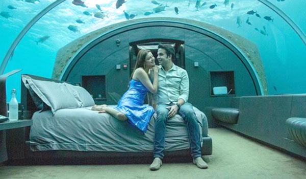 Kajal-Aggarwal-to-extend-her-honeymoon-in-Maldives