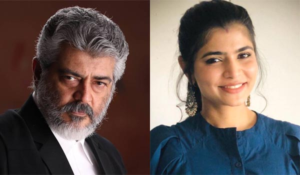 Chinmayi-praises-Ajith-for-acting-in-Nerkonda-paarvai-movie