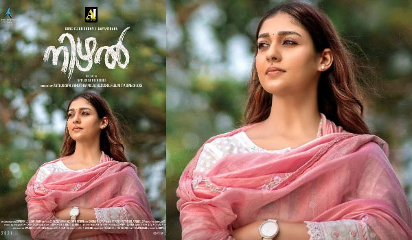 Nayanthara-birthday-special-:-Nizhal-poster-released
