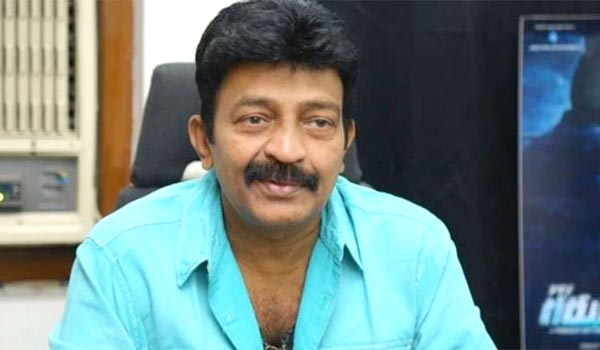Dr.Rajasekar-to-quit-cinema-for-temproary