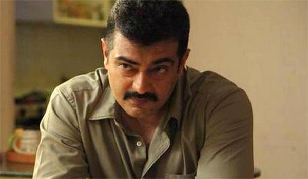 Ajith-different-fight