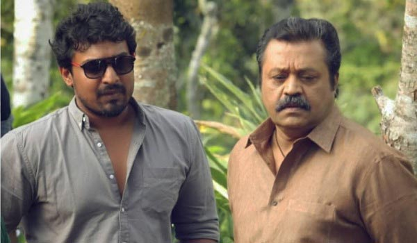 Suresh-gopi-back-in-action