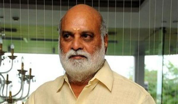 Director-Raghavendra-rao-turn-as-actor