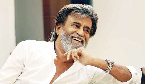 Rajinikanth-hospitalised