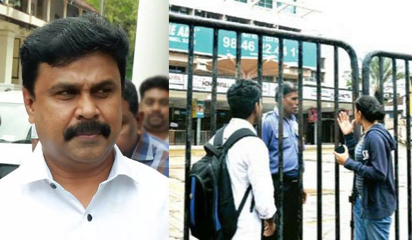 Dileep-to-compromise-Kerala-theatres-strike