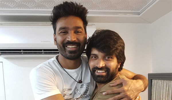 Dhanush-43-first-song-shoot-wrapped