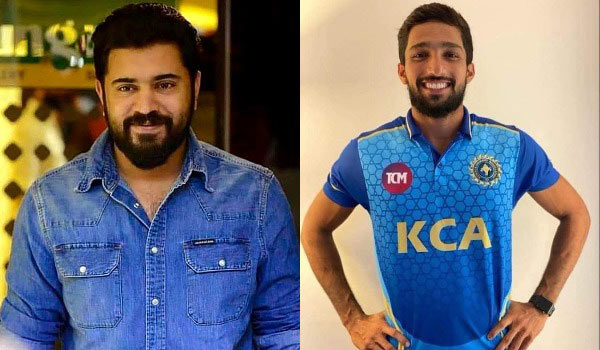 Nivin-Pauly-praises-young-cricket-player