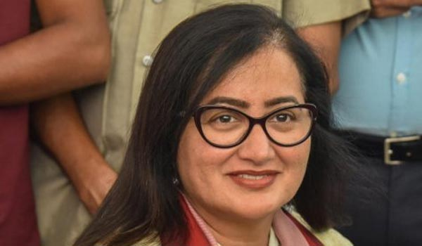 I-did-not-missuse-my-power-for-my-son-says-Sumalatha