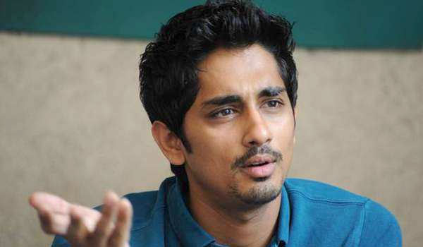 Siddharth-complaint-about-his-Twitter-hacked-5-times