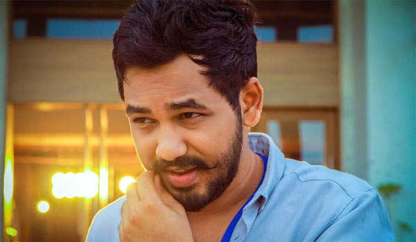 Hiphop-Aadhi-First-time-acting-in-double-role