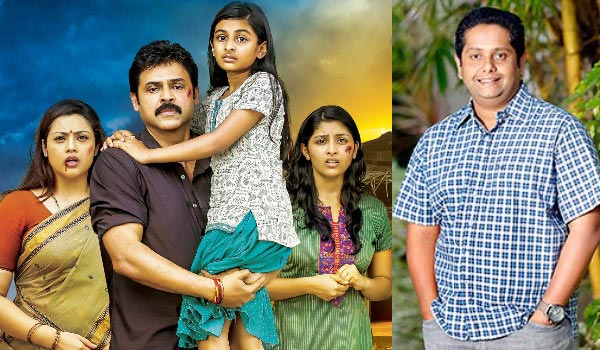 Venkatesh-to-act-in-Drishyam-2