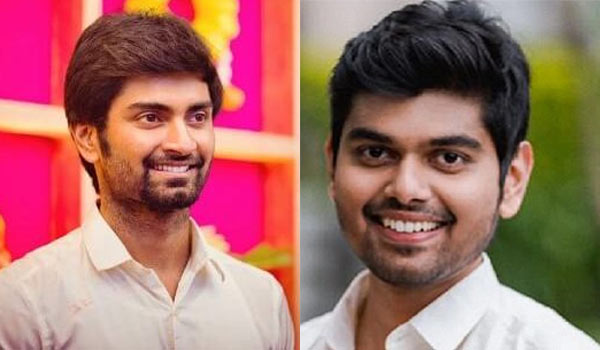 Atharva-brother-also-debut-hero-in-cinema