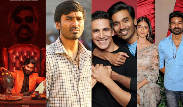 This-year-Dhanushs-5-film-may-be-release