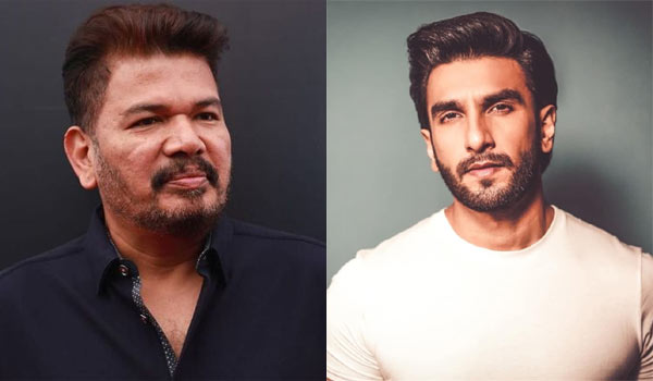 Sources-says-Shankar-to-direct-Ranveer-singh