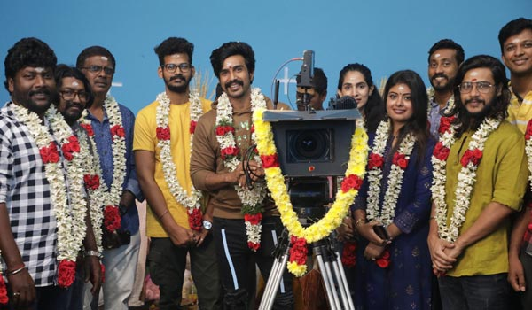 Vishnu-Vishal-in-Mohandas-movie-begins