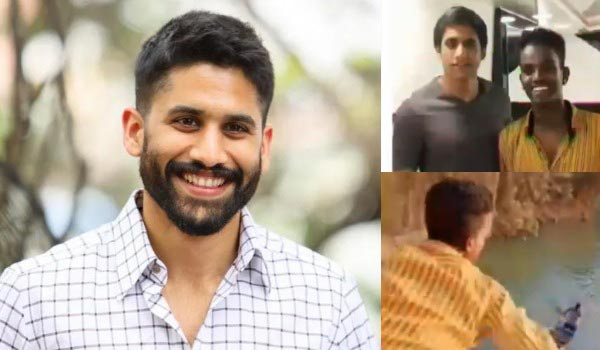 A-fan-jump-into-river-to-seee-Nagachaitanya