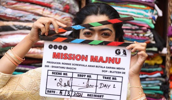 Rashmika-joints-in-Mission-Manju-shooting